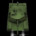Armored Warfare! icon