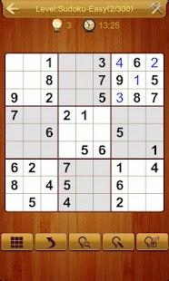 Sudoku II - screenshot thumbnail