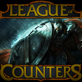 League of Counters