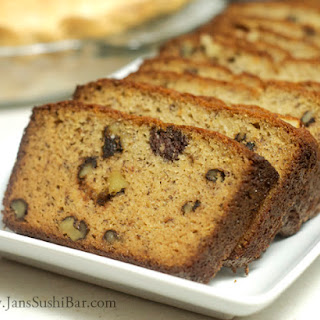 Banana Nut Bread With Almond Flour Recipes.
