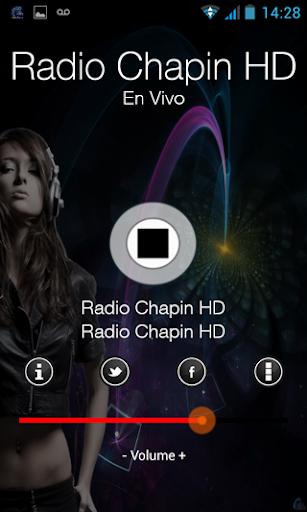 Radio Chapin HD