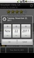 Screenshot of Time2Hunt Lite