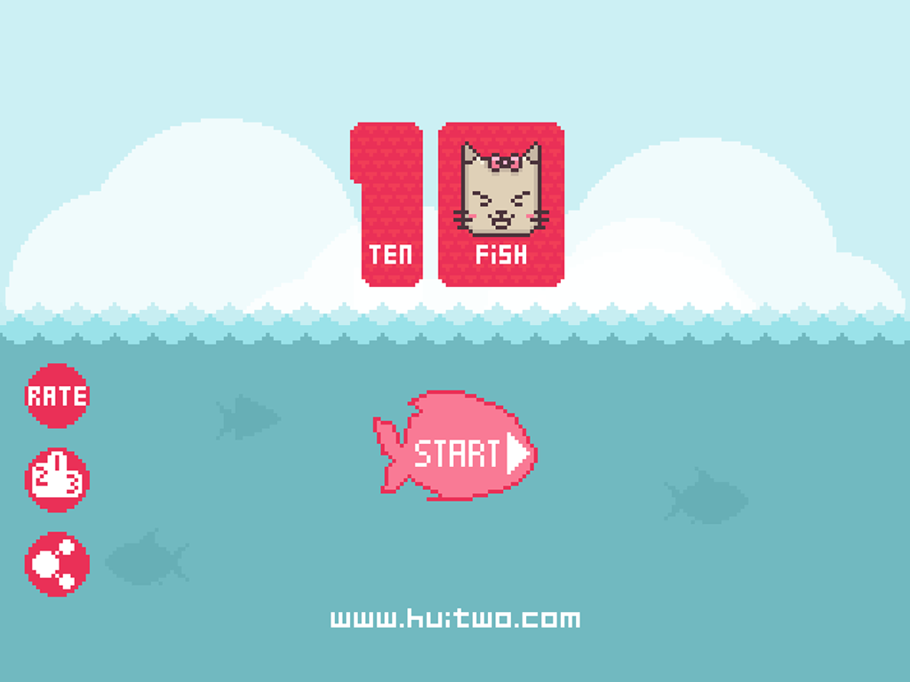 Ten Fish- screenshot