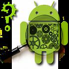 系统信息 icon