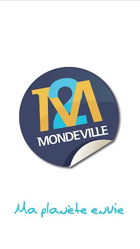 Mondeville 2