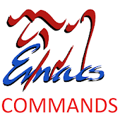 Emacs Commands / Cheat Sheet