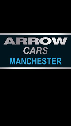 Arrow Cars Manchester