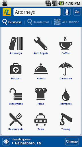 商業必備APP下載|Twin Lakes Directory 好玩app不花錢|綠色工廠好玩App