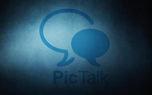 玩免費通訊APP|下載PicTalk app不用錢|硬是要APP