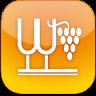 iWine葡萄酒伴侣 icon
