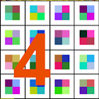 Color4 icon