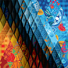 Sochi 2014. Live pattern icon