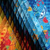 Sochi 2014. Live pattern