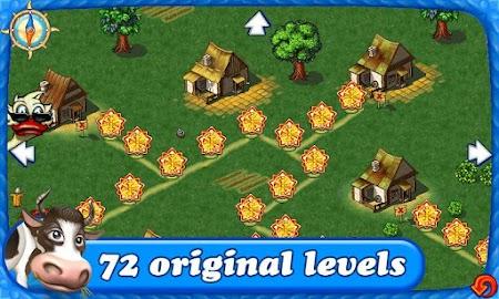 Farm Frenzy Screenshot 1