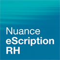 eScription RH Transcription