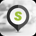 SafeTrip icon