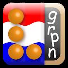 Syllables Dutch icon