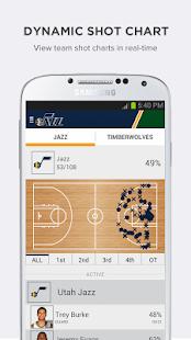 Utah Jazz - screenshot thumbnail