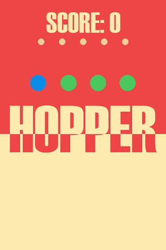 Hopper Pro