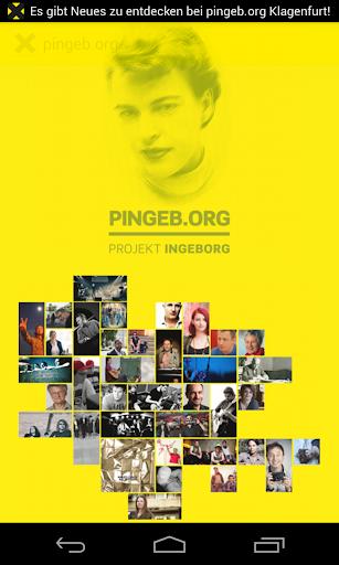 pingeb.org Finder