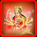 Maa Durga Live Wallpaper icon