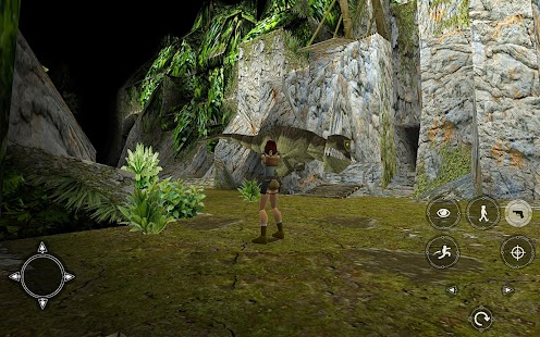 Tomb Raider I - screenshot thumbnail