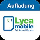 Lycamobile - Prepaid Guthaben Aufladen icon