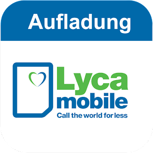 lycamobile prepaid guthaben aufladen android apps auf google play. Black Bedroom Furniture Sets. Home Design Ideas