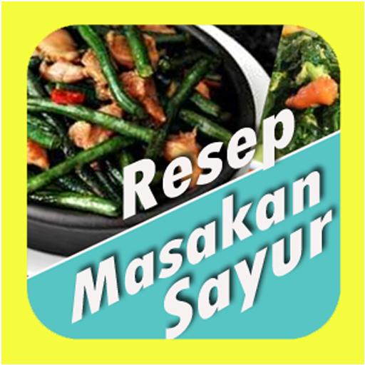 Resep Masakan Sayur LOGO-APP點子