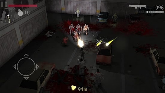 Aftermath XHD- screenshot thumbnail