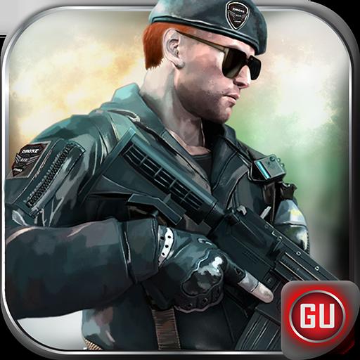 Contract Commando Killer