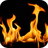 Fire Background Video Wallpap