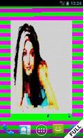 Screenshot of ZX Spectrum LWP