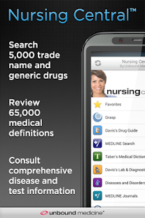 Nursing Central - screenshot thumbnail