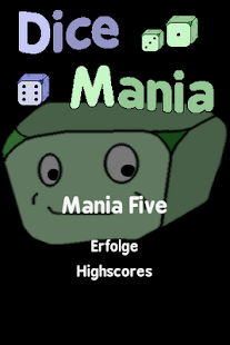 Dice Mania- screenshot thumbnail