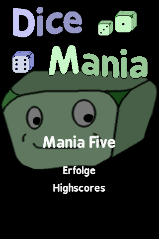 Dice Mania- screenshot