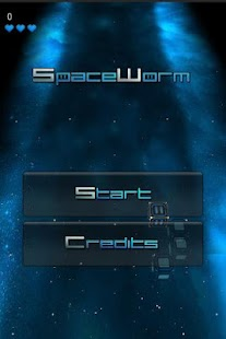 Space-Worm-Free 1