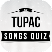 Tupac - Songs Quiz