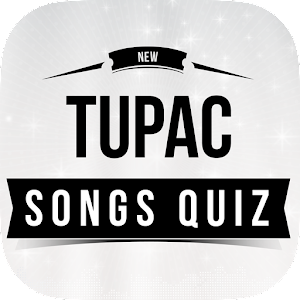 Tupac – Songs Quiz for PC and MAC