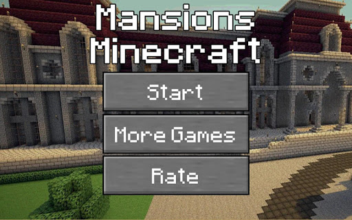 Mansions Minecraft Ideas Guide