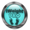 iWeight PRO - Weight control icon
