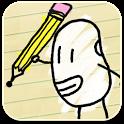 Cartoon Spread ! icon