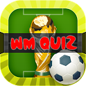 Fussball Quiz 2014 icon