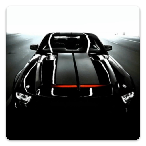 Knight Rider 2008 LWP (1 40 Mb) - Latest version for free download