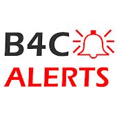 B4College Alerts