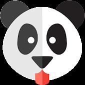 Janez the panda