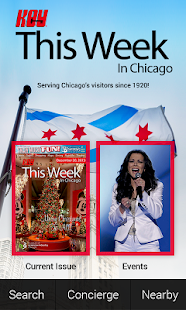 Key Chicago- screenshot thumbnail