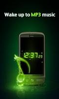 Screenshot of Alarm Clock Pro