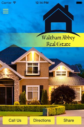 Waltham Abbey Real Estate