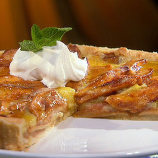 Apple Tart.